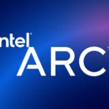インテル、新しい高性能グラフィックス・ブランド「インテル® Arc™」を発表